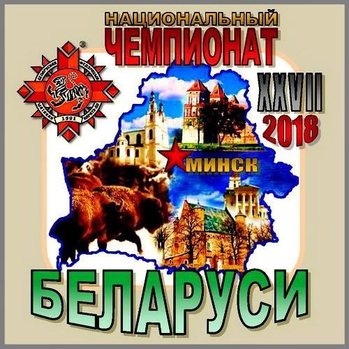 8 декабря 2018 г., Минск, Национальный чемпионат/Кубок Дружбы-2018