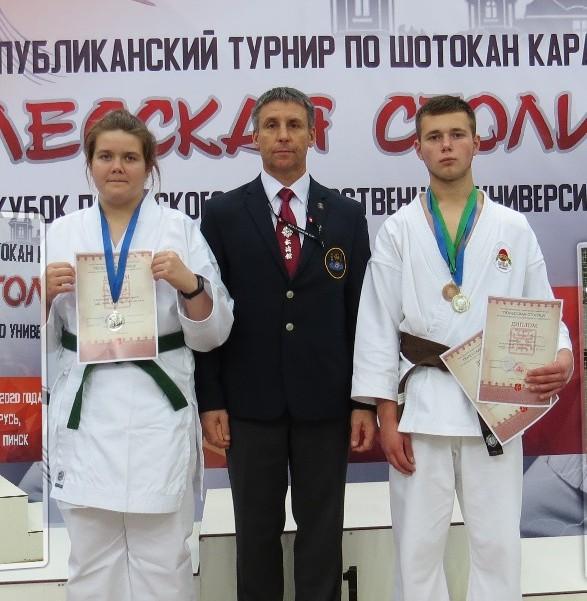 Спорт для детей Волковыск